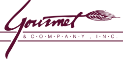 Gourmet and Company Restaurant and Retail - Johnson City Logo